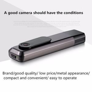 Kalem Kamera Dijital Ses Kaydedici Kalem Mikro Vücut Camara toplantı C181 Giyilebilir Mini DV Kamera 1080P Full HD H.264