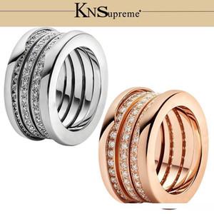 KN BGL S925 кольцо подарок 1: 1 Оригинал 100% 925 стерлингового серебра женщин Тот же стиль ювелирных изделий высокого класса качества подарков Have логотип
