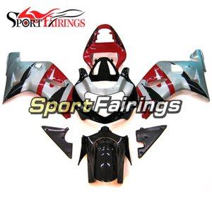 Complete Motorcycle Fairing Kits For Suzuki GSXR1000 K1 K2 2000 2001 2002 GSXR1000 00 01 02 Injection ABS Plastic Body Work