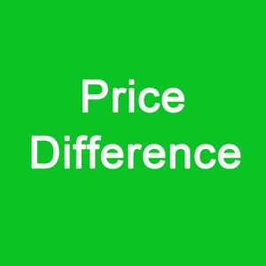 Price Difference,Extra Fee,VIP Customer's Checkout Link ,Easy to buy,Please contact the seller before ordering,Otherwise please do not pay