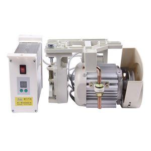 macchina per cucire risparmio energetico servomotore azionamento diretto macchina cuci elettrica velocità del motore della macchina 220v AX-WX400 Split