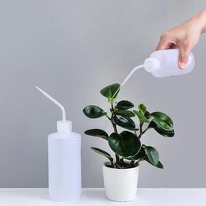 Quetschflaschen Mit Langen Düse Gartengeräte 250 ML Sukkulenten Pflanze Blume Spezielle Gießflaschen Wasser Schnabel Gießkessel BH0781 TQQ