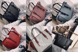 Beste Qualität Designer FrauenMichael Boxkors Handtasche Mode-Handtaschen-Geldbörse für Frauen-echtes Leder Tasche Umhängetasche Shouldefa0c #
