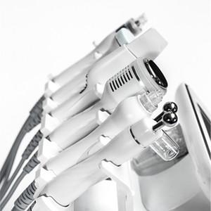 HOT produits de soins de la peau beauté du visage soins personnels machines Spa multi-fonctionnelle hydra équipem