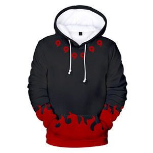 Men's brand Hoodies Men Women Sweatshirts 3D Print Hoodie child Cool pullover Black Hip Hop Streetwear anime Fans