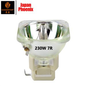 Gigertop 230W 7R MSD fase Moving lampadina testa Brilliant Light Technology cielo della lampada 7R spot del fascio Sniper Lighting