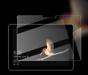 Clear Microsoft Surface Pro 3 4 5 6 7 Yüzey Kitap 1 2 3 Laptop 2 Yüzey Pro X GO 2 Yumuşak Pet Film Ekran Koruyucu