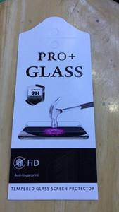 مع التجزئة التغليف فون 11 برو ماكس XS ماكس XR الزجاج المقسى لفون 7 8 E6 حامي فيلم 0.33 ملليمتر حامي الشاشة