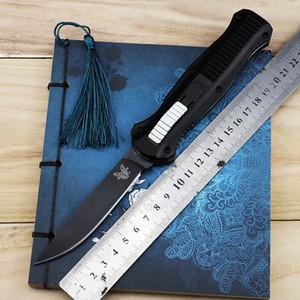 Mini 3310 de bolsillo herramienta infiel cuchillo de doble acción de la cabeza S30V cortador de acero EDC acampada táctica receptáculo de herramientas de nylon