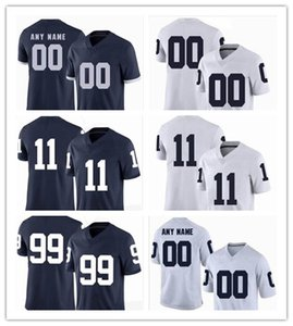 Penn State Jersey Yetur Gross-99 John Reid Matos 29 Nick Scott Lamont 4 Wade 38 Micah Parsons 11 Sean Clifford Brown Journey KJ Hamler