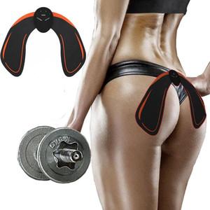 Ausrüstung Vibration Fitness Massage Hip Trainer EMS Lifting Gesäß-Muskel elektrischen Stimulator Integrierte Eignung-Ausrüstungen Körper Slimm ...