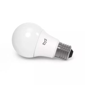 Xiaomi Yeelight LED-Birnen-kaltes Weiß 25000 Stunden Leben 5W 7W 6500K E27 Birnen-Licht-Lampe 220V für Deckenleuchte / Tischleuchte