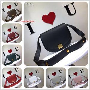 Hot Sale Fashion Vintage Handbags Women bags Designer Handbags Letter Wallets for Women Real Leather Bag Crossbody and Shoulder Bag With Box