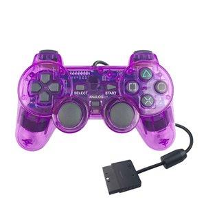 Wired Game-Controller für PS2 Controller für Sony Playstation 2 Joystick Gamepads für Play Station 2 Ersatz Joystick 624 # 2