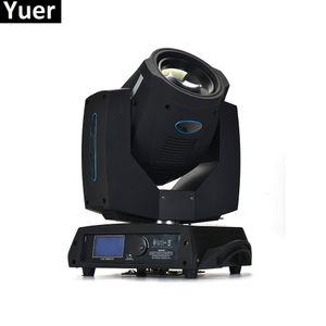 Neueste Moving Head Licht Optional 5R 200W / 7R 230W Yodn Lampe Moving Head Beam Licht LED DMX512 DJ Disco Party Bühne Lichter