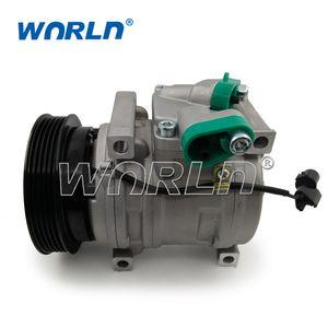 12V Auto Ac Conditioner Compressors For Hyundai I10 KIA PICANTO MORNING(PA)2007- 1.2 97701-0X100 97701-1Y000 97701-0X300 WXHY011