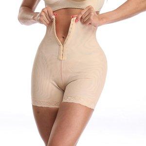 Shapewear Women's Underwear Underwear Women Butt Lifter High Waist Trainer Body Shaper Fajas Slimming Underwear with Tummy Control Panties T