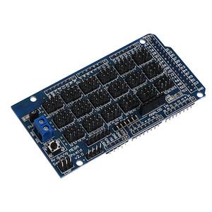 Arduino MEGA 2560 için Sensör Shield V1.0