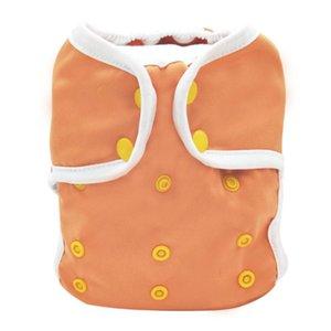 guardia de fugas de alta calidad resistente al agua cubierta del pañal del paño del bebé del pañal