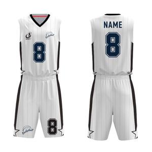 2019 professionista all'ingrosso di sport all'aria aperta vestiti Basketball Maglia Sport Tempo impermeabile anti-UV grandi vestito di formato
