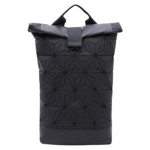 Мода роскошный дизайнер сумка рюкзак путешествия с письмом унисекс досуг студент школьный мягкий искусственная кожа дышащий женщины спортивная сумка
