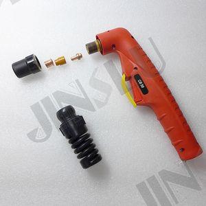HF Pilot Arc CP-50 CB-50 C1352 PF0050 Cebora Plasma Cutting Torch Head Body CB50 CB 50 Cebora LT50 LT 50 LT-50 svarog cut 40b