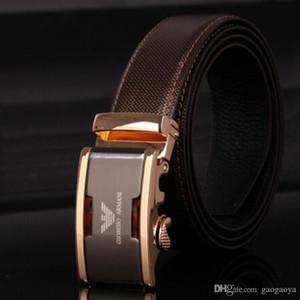 Heiße Art und Weise Heißer Verkauf! Man Leder Berühmte Designer Gurte für Männer Artgurt Mens Leder Luxus Faux Gürtel für Männer 105CM-125CM 21
