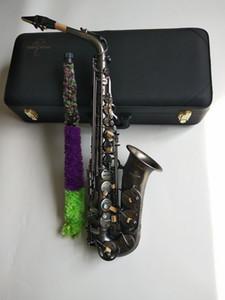Brand Japan Yanagisawa A-991 Alto saxophone musical sound matt black instruments E flat Alto saxophone with mouthpiece