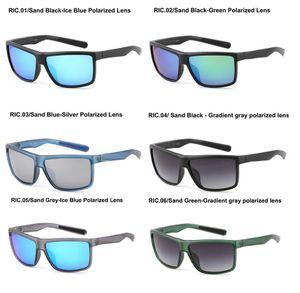 Sommer Neue Männer Polarisierte Sonnenbrille Frauen Radfahren Sonnenbrille Radfahren Sport Outdoor Sonnenbrille Brillen 6Farbe Freies Verschiffen