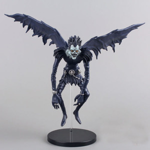 "Death Note Ryuk Novo PVC Figura Solta 6 ""Anime Manga Collectible Presente"