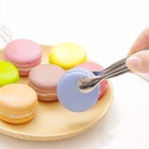 1pc café sucre clip en acier inoxydable Mini brucelles Clamp Tong Clips Café Ice Cube Petit Clips thé chaud de cuisine Barre d'outils d'alimentation de préférence