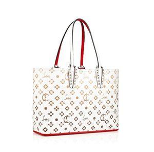 Ombro Mulheres Bolsa de couro genuíno Rebites Spikes Bow Bandoleira Sacos sacola de luxo Designer Bolsas Saco de Compras