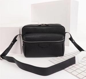 Designer Luxus Handtaschen Geldbörsen Designer Umhängetasche Männer Umhängetasche berühmte Reise Taschen gute Qualität PU Leder Crossbody Tasche 5 Farben
