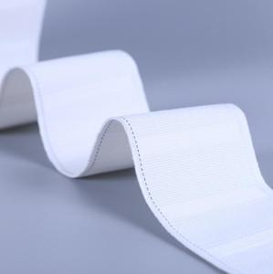 gli accessori della tenda colore bianco nastro tenda di stoffa ispessimento di nuova alta qualità per il gancio Tenda Pali all'ingrosso