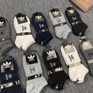 2019 kalite tasarımcı çorap moda erkek çorapları unisex bayanlar pamuk çift lüks erkek tasarımcı çorap ücretsiz size0922