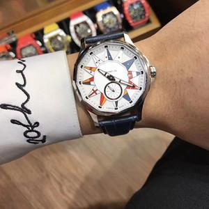 42mm almirante taza automático mecánico de alta calidad barato reloj impermeable hombres reloj de pulsera regalo de cumpleaños fresco padre hermano regalos amante