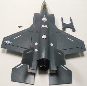 50 mm F35 électrique RC Hobby Modèle Jet