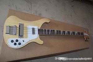 무료 배송 2,014 악기 자연 Clours베이스 기타 4 문자열 (4003) RICK 전기베이스 기타