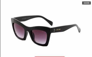 Nuovi occhiali da sole da uomo firmati occhiali da sole da uomo occhiali da sole da uomo per uomo occhiali da sole oversize con montatura quadrata da esterno per uomo cool glasses41399