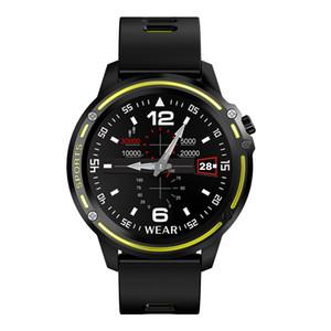 Smart Watch IP68 Waterproof Reloj Hombre Mode Smart Bracelet With ECG PPG Blood Pressure Heart Rate Monitor Tracking Sports Smart Wristwatch