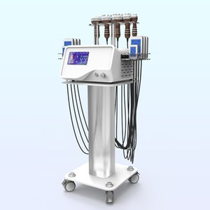 Portable 5 in 1 40k rf radio frequency ultrasound lipo body slimming fat ultrasonic cavitation machine with good price