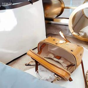 Pink sugao makeup bag print Mbrand new style cosmetic bag clutch purse travel bag designer handbags tote crossbody purse 2020 new