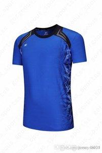 2019 Горячие продажи Высокое качество быстросохнущие подбора цветов печатает не утрачен футбол jerseys787965867