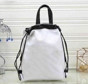 Travel Bag Viaggiare Designer-casual Zaino in pelle modo di alta qualità delle donne del sacchetto dello zaino L'uomo di lusso di alta capacità