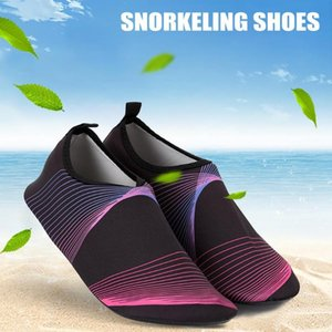Wading Shoes Water Sports Outdoor Quick-Drying  Shoes Diving Lightweight Breathable Unisex Men Women Beach Swimming Surfing