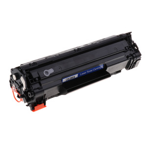 Black CB435X Toner Cartridge High Yield A4 Paper 2000Pcs for HP LaserJet Pro