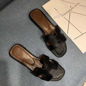 2020 Spedizione gratuito incluído nel 2020 Nuova moda italiana pantofole estive Economiche piattaforma femminile em Pelle sandali tacco Alto Comodi