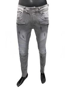 2020 Balm Qualitäts-Männer Do oldain Jeans-Motorrad-Reiter Folds Jeans Rock-dünne dünne berühmte Marken-Denim Hosen Designer Jeans