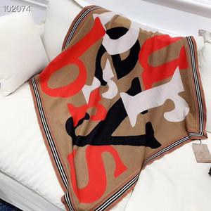 Новорожденный Knit Одеяла Мода Дети Пеленальный Коляски Постельные принадлежности Обложки крючком грудные постельные принадлежности
