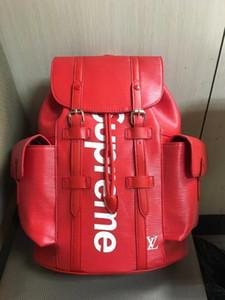 2 colores calientes nuevas mujeres masculinas de senderismo bolsa de los bolsos de escuela de la PU bolso de la manera de cuero mochilas de viaje las mujeres del diseño de la mochila bag66 portátil